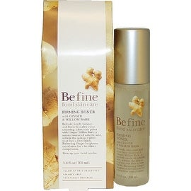Befine Firming Toner with Ginger and Willow Bark 3.40 oz