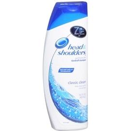 Head & Shoulders Classic Clean 13.5-ounce Dandruff Shampoo