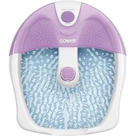 Conair Footbath with Vibration & Heat 1 ea