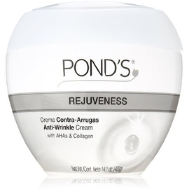 Pond's Rejuveness Anti-Wrinkle Cream 14.1 oz
