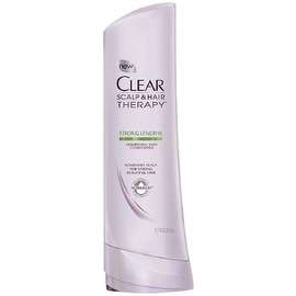 Clear Scalp & Hair Therapy Strong Lengths Nourishing Daily Conditioner 12.70 oz