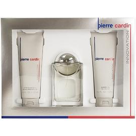 Pierre Cardin Innovation Men's 3-piece Gift Set