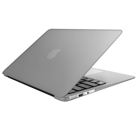 """For Macbook Air 13"""" A1466/A1369 Rubberized Hard Shell Matte Case Cover with Keyboard Skin"""