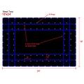 Xtarps - 16' x 24' Truck Tarp - Steel Tarp - Heavy Duty, Industrial Grade - Thumbnail 0