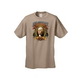 Men's T-Shirt The Original Moonshiner George Washington USA Since 1776 Tee - Thumbnail 3