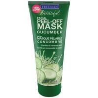 Freeman Feeling Beautiful Facial Peel-Off Mask Cucumber 6 oz