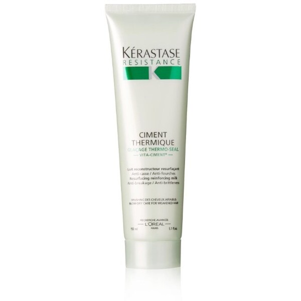 Kerastase Paris Resistance Ciment Thermique Conditioner 5.1 oz