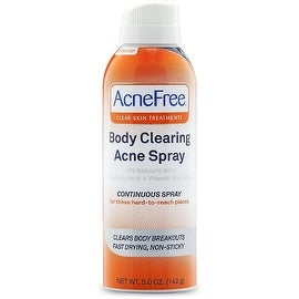 Tanda Clear Professional Acne Clearing Solution Free