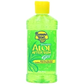 Banana Boat 8-ounce Soothing Aloe After Sun Gel