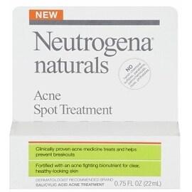 Neutrogena Naturals Spot Treatment 0.75 oz