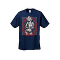 Men's T-Shirt Sexy Cowgirl Marilyn Vintage Hot Western Outlaw Blonde Bombshell - Thumbnail 6