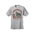 MEN'S BIKER T-SHIRT MOTORCYCLE MECHANIC SHOP BOBBER GARAGE L.A. S-XL 2X 3X 4X 5X - Thumbnail 4