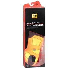 Spenco PolySorb Walker/Runner Premium Insoles #2 (1 Pair)
