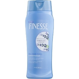Finesse Conditioner with a Touch of Yardley Lavender for All Hair Types 13 oz