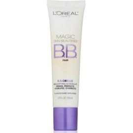 L'Oreal Paris Magic Skin Beautifier B.B. Cream, Fair [810] 1 oz