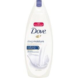 Dove Deep Moisture Nourishing Body Wash 24 oz