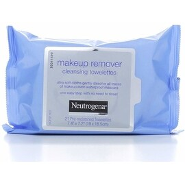 Neutrogena Makeup Remover Cleansing Towelettes (21 Each)