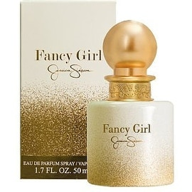 Jessica Simpson Fancy Girl Women's 1.7-ounce Eau de Parfum Spray