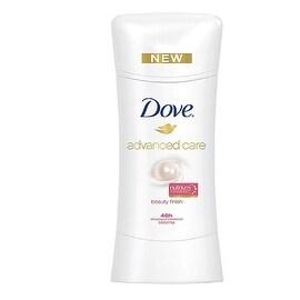Dove Advanced Care Anti-Perspirant Deodorant, Beauty Finish 2.6 oz