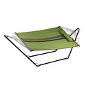 Sunnydaze 10ft Hammock Stand and Hammocks - Thumbnail 25
