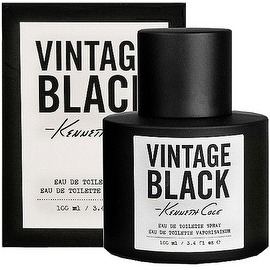 Kenneth Cole Vintage Black Men's 3.4-ounce Eau de Toilette Spray