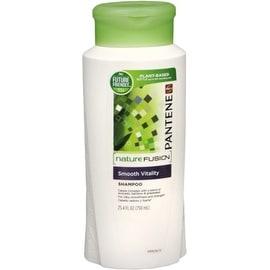 Pantene Pro-V 25.4-ounce Nature Fusion Smooth Vitality Shampoo