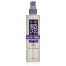 Frizz-Ease Daily Nourishment Leave-In Conditioning Spray 8 oz