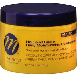 Motions At Home Hair and Scalp Daily Moisturizing Hairdressing 6 oz