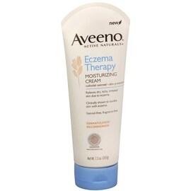 AVEENO Eczema Therapy Moisturizing Cream 7.30 oz