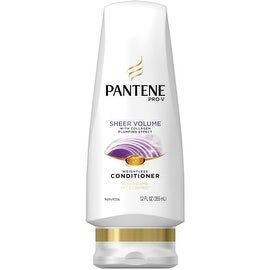 Pantene Pro-V Conditioner , Sheer Volume 12 oz