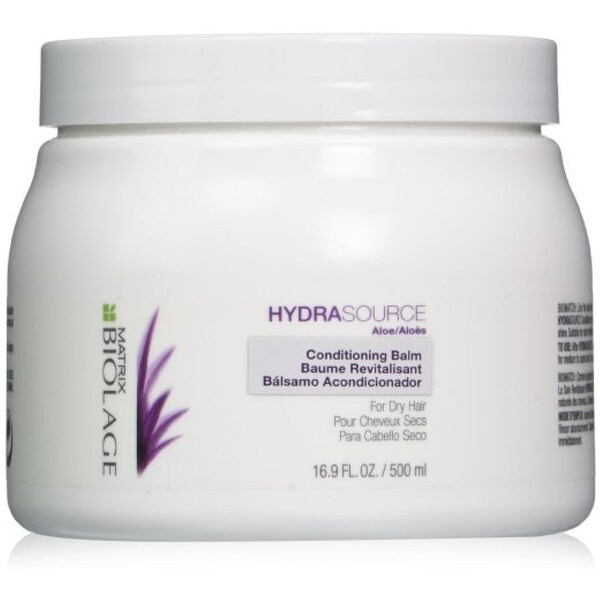 Matrix Biolage Hydrasource Conditioning Balm for Dry Hair 16.9 oz