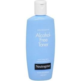 Neutrogena Alcohol-Free Toner 8.50 oz