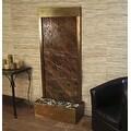 Adagio H7F2005 Harmony River - Green Rainforest Marble Floor Fountain - Thumbnail 18