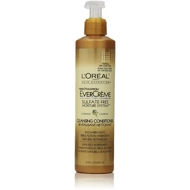 L'Oreal Hair Expertise EverCreme Cleansing Conditioner 8.50 oz
