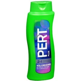 Pert Plus 2 in 1 Shampoo + Conditioner Light Conditioning Formula 25.40 oz