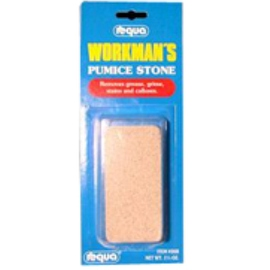 Pumice Stone Workman's for Hand & Feet 1.5 oz