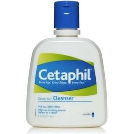 Cetaphil Gentle Skin Cleanser 8 oz