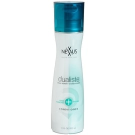 NEXXUS Dualiste Dual-Benefit Conditioner Color Protection Volume 11 oz