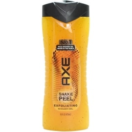 Axe Shower Gel, Snake Peel 16 oz