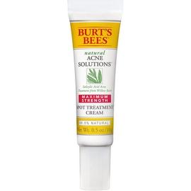 Burt's Bees Natural Acne Solutions Maximum Strength Spot Treatment Cream 0.5 oz