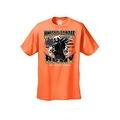 Men's T-Shirt USA Flag United States Army Military Force Veteran Marines Tee - Thumbnail 4