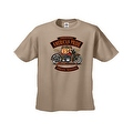 MEN'S BIKER T-SHIRT Original American Pride ENTHUSIAST SINCE 1903 S-2X 3X 4X 5X - Thumbnail 7