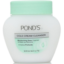 Pond's Cold Cream Cleanser 6.10 oz