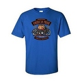 MEN'S BIKER T-SHIRT Original American Pride ENTHUSIAST SINCE 1903 S-2X 3X 4X 5X - Thumbnail 6