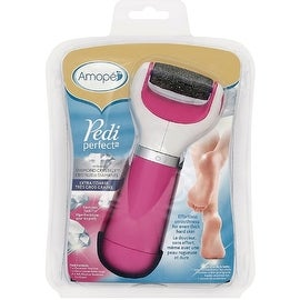 Amope Pedi Perfect Extra Coarse Electronic Foot File