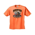 MEN'S BIKER T-SHIRT Deadman's Hand WILD BILL ACE-EIGHT PISTOLS S-XL 2X 3X 4X 5X - Thumbnail 2