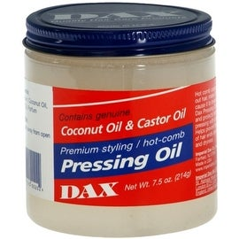 Dax Pressing Oil 7.50 oz