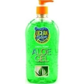 Ocean Potion 100-percent Pure Aloe Gel 20.50 oz