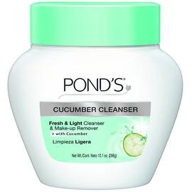 Pond's Deep Cleanser and Make-Up Remover Cucumber 6.50 oz