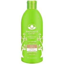 Nature's Gate Hemp + Argan Oil Nourishing Conditioner 18 oz